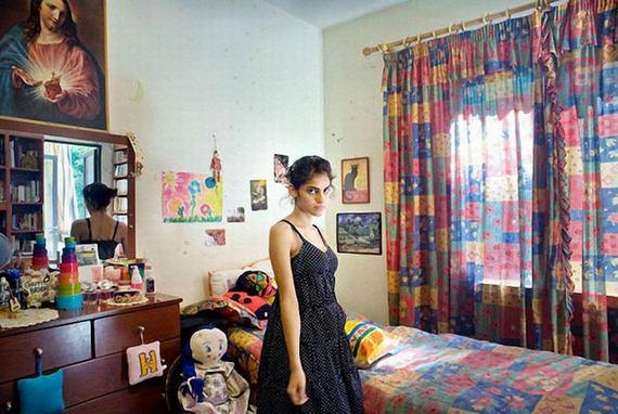 Habitaciones de chicas en todo el mundo curioso taringa for Bedroom ideas 18 year old