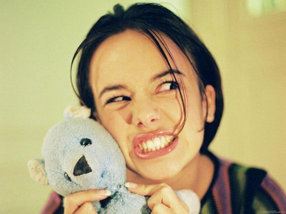 alizee now and then - photo #25