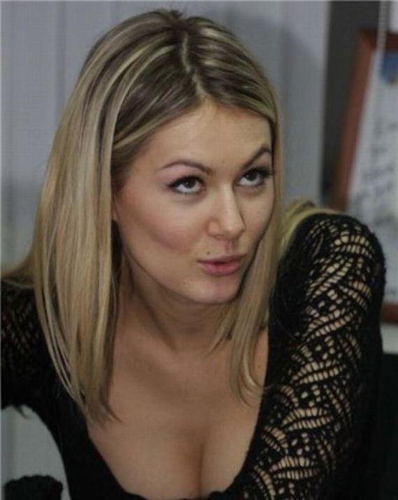 Anna Kozhevnikova nudes (96 photos) Ass, Snapchat, butt