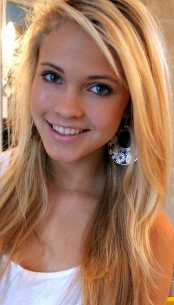 Beautiful Norwegian Blogger