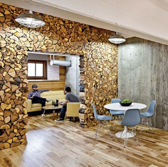 Creative Design Creative Offices For Hard Workers