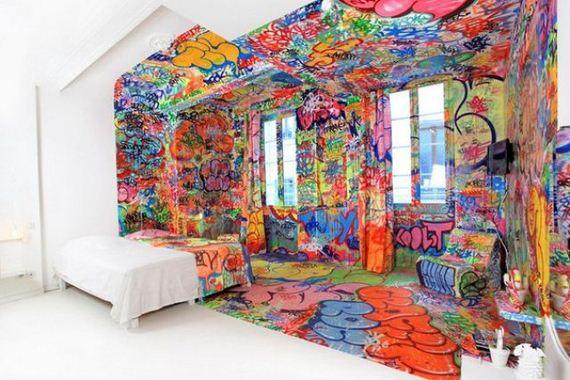 Crazy Interior Designs Creative Interior Design Ideas