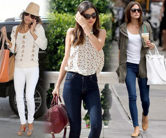 Womens Skinny Jeans Outfit Skinny Jean Outfits