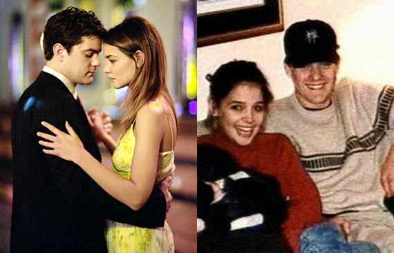 20 TV Couples Who Dated in Real Life