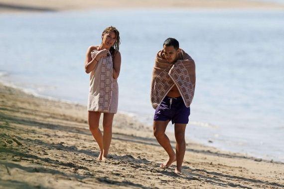Alexa-Vega-in-Bikini-at-a-Beach-in-Hawaii