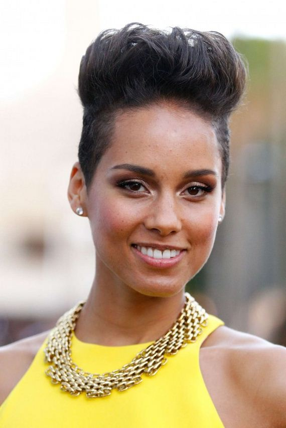 Alicia-Keys -2013-ARIA-Awards