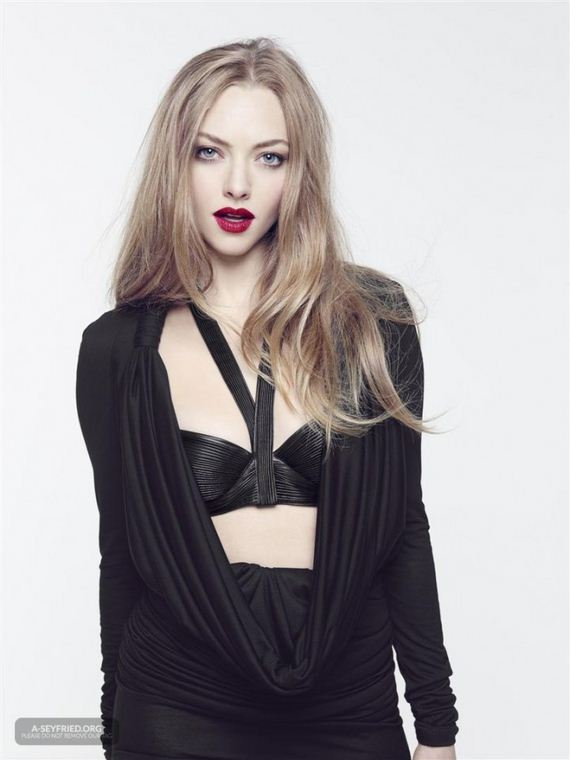 Amanda-Seyfried -Saturday