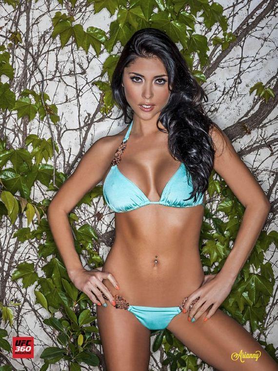 Arianny-Celeste-in-bikini-for-UFC-360-Magazine-2013