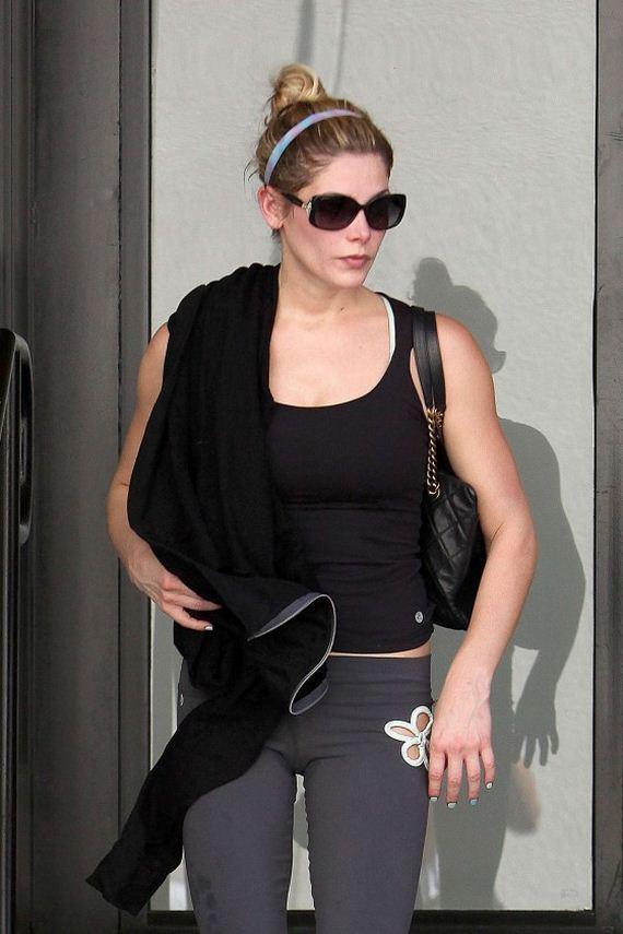 Ashley-Greene-at-a-gym-in-LA