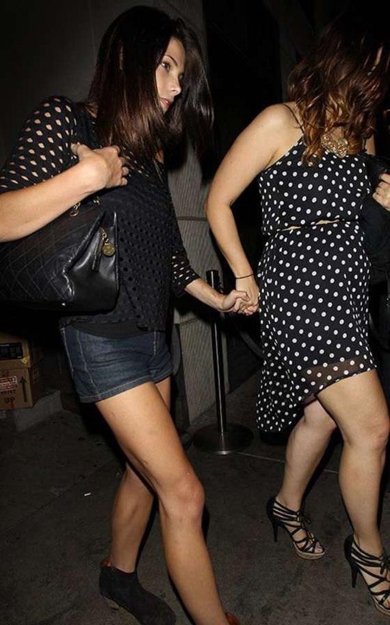 Ashley-Greene-leaving-Sayers-Club-in