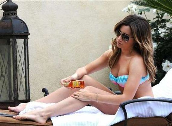 Ashley-Tisdale---Bikini-Top---Laguna-Beach