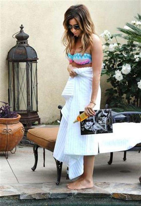 Ashley-Tisdale---Bikini-Top---Laguna-Beach