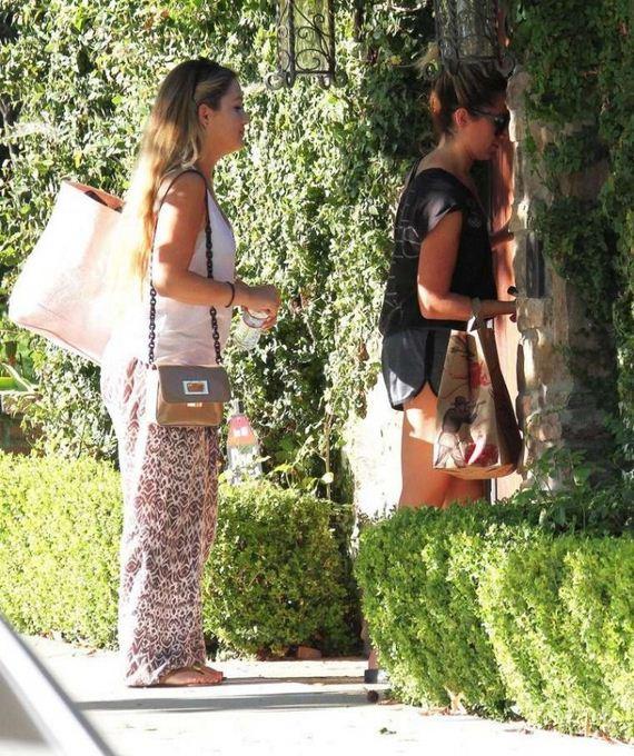 Ashley-Tisdale-in-Shorts