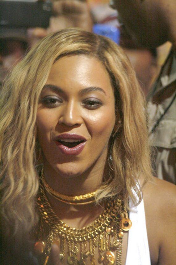 Beyonce-Coney-Island-Video