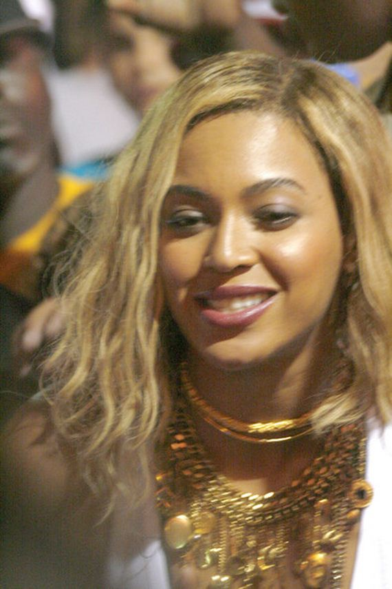 Beyonce-Coney-Island-Video