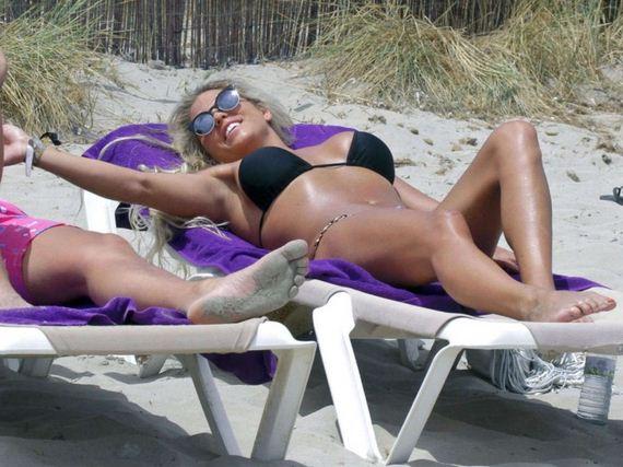 Bianca-Gascoigne-Bikini