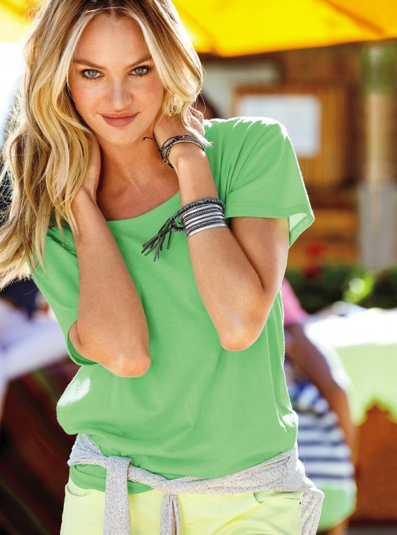 Candice-Swanepoel-In-VS-Photosoot-
