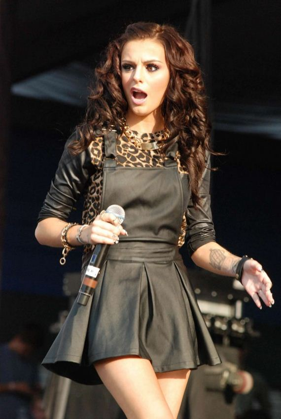 Cher-Lloyd-at-2013-B96-Pepsi-Summerbash