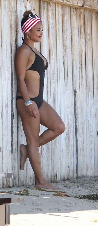 Christina-Milian-in-Bikini-4th-of-July