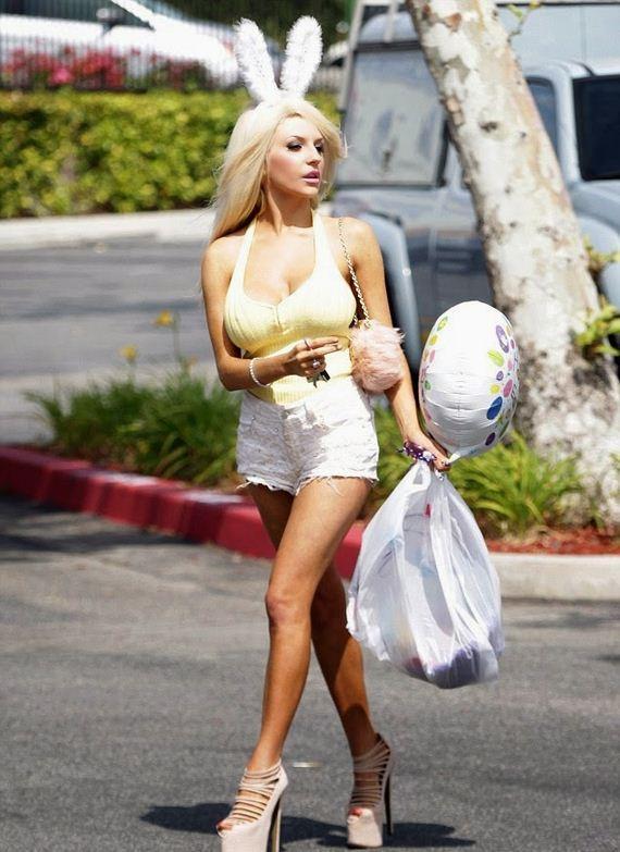 Courtney-Stodden-Shopping-LA
