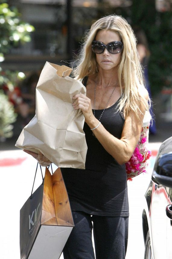 Denise-Richards-out-in-Beverly