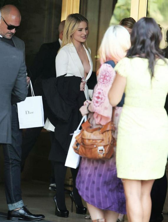 Dianna-Agron-at-Dior-Luncheon