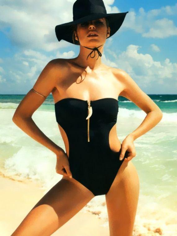 Doutzen-Kroes-HM-Magazine-Summer