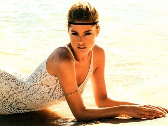 Doutzen-Kroes-HM-Magazine-Summer