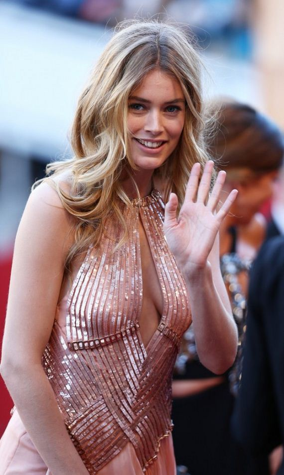 Doutzen-Kroes-at-2013-Cannes-Film