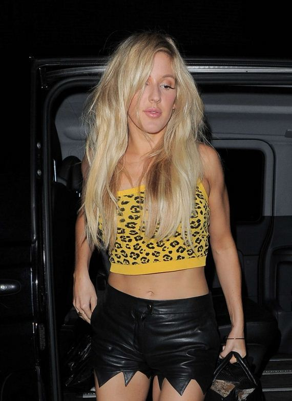 Ellie-Goulding-in-Leather-1