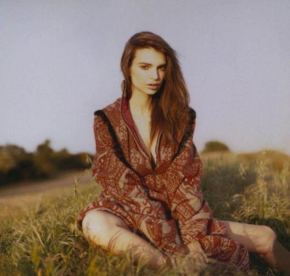 Emily-Ratajkowski-Galore-Magazine-Photoshoot