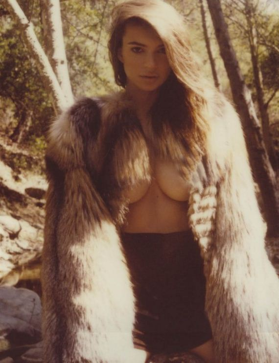 Emily-Ratajkowski-Galore-Magazine-Photoshoot
