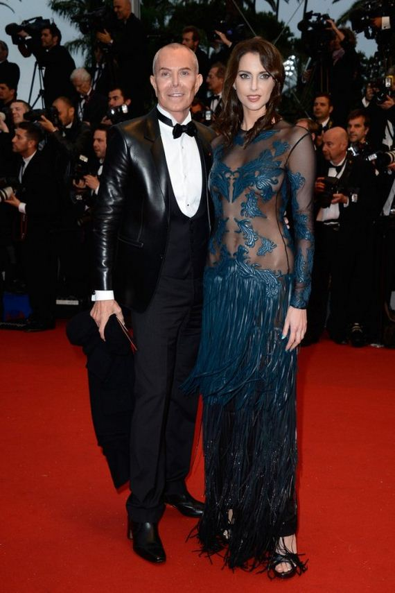 Frederique-Bel-66th-Annual-Cannes