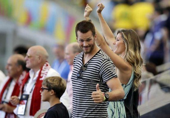 Gisele-Bundchen-at-2014-FIFA