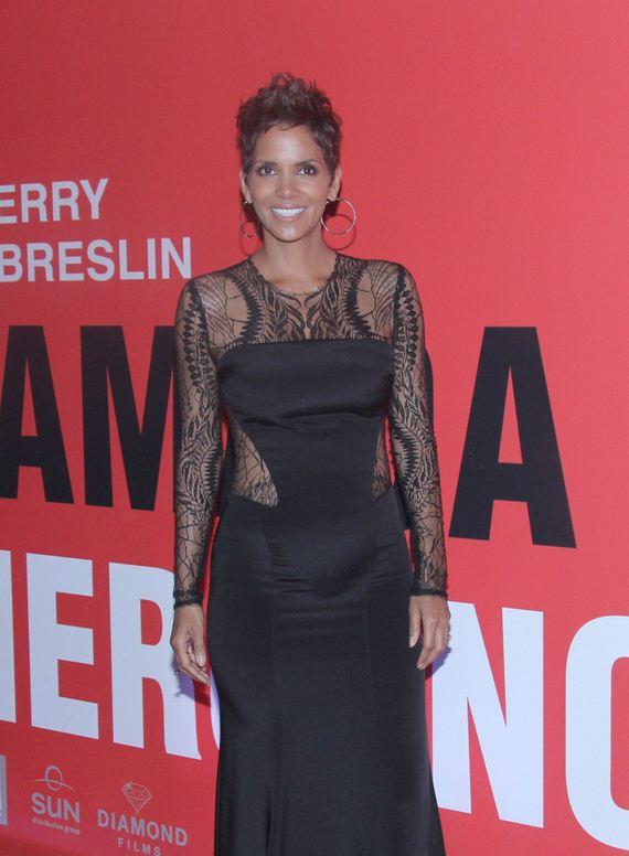 Halle-Berry