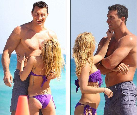 Hayden-Panettiere-Purple-Bikini