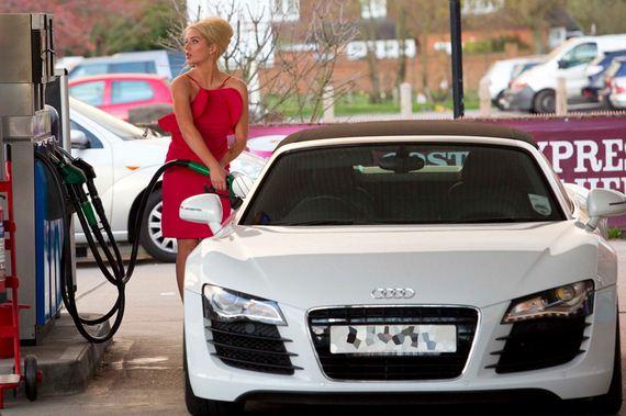 Helen-Flanagan-Audi-R8