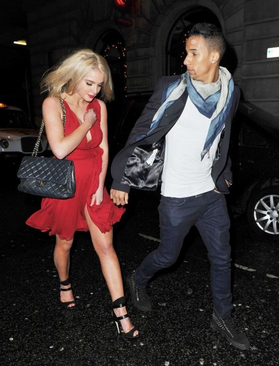 Helen-Flanagan-In-Red-dress