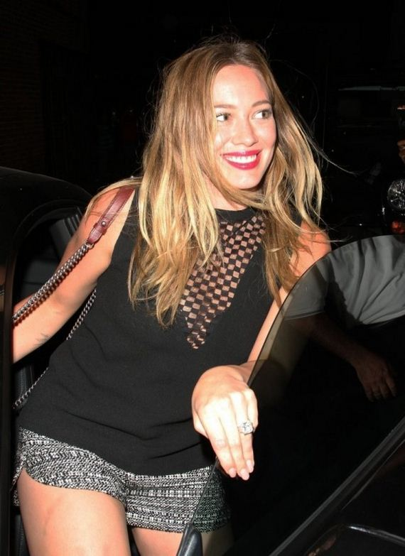Hilary-Duff-in-shorts-out-in-Hollywood