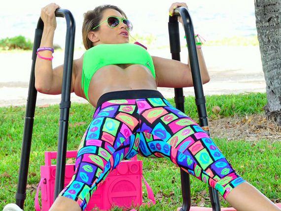 Jennifer-Nicole-Lee-Workout-in-Miami