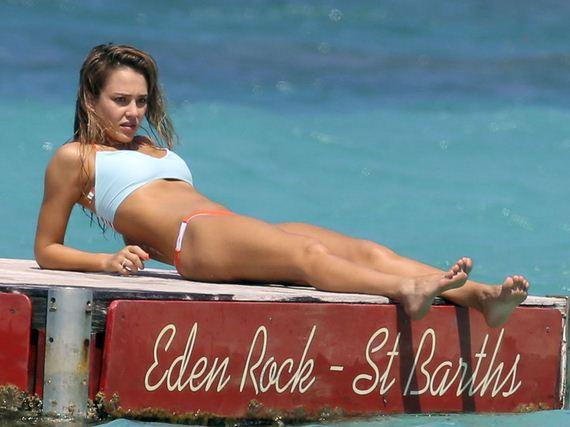 Jessica-Alba-Bikini