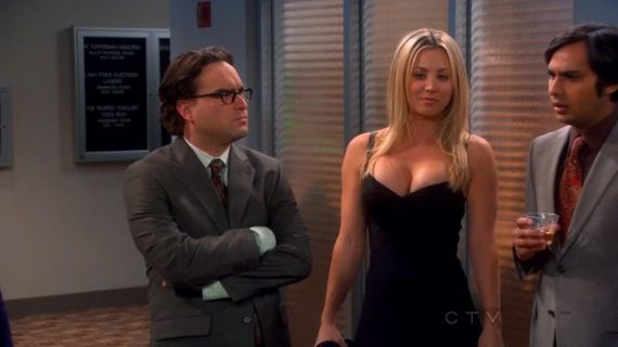 Kaley-Cuoco-Hot-in-The-Big-Bang-Theory