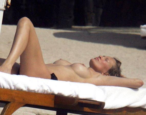 Karen-Mulder-Topless
