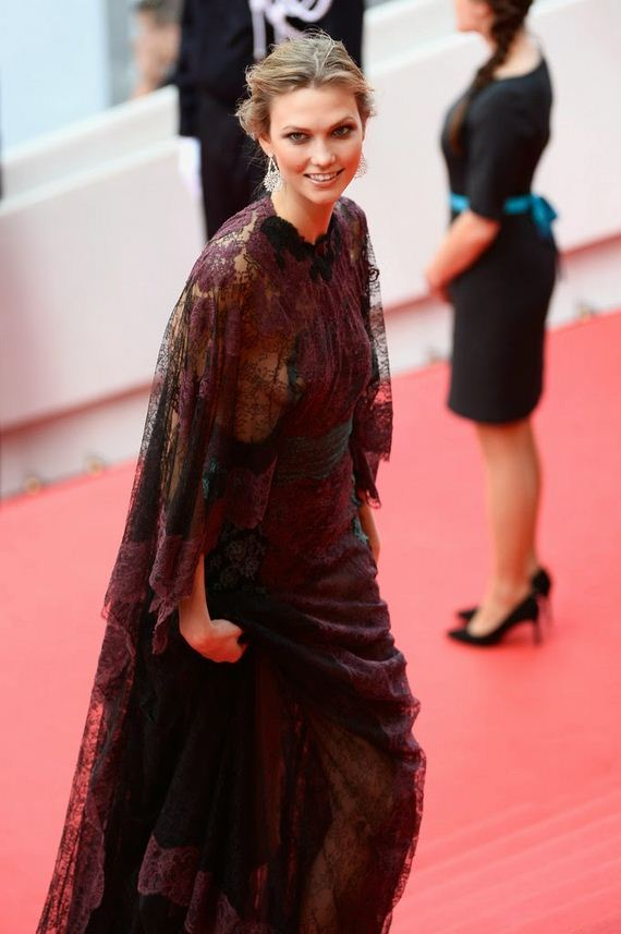 Karlie-Kloss-Cannes