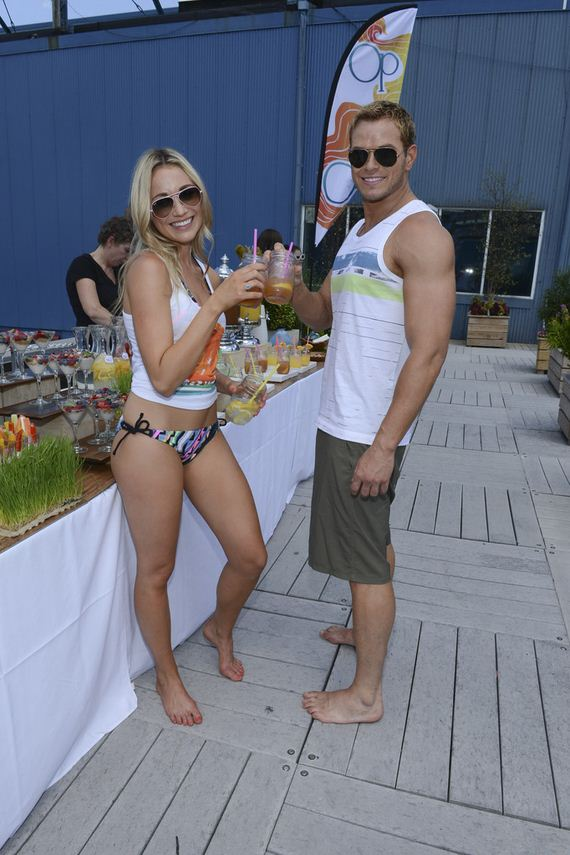 Katrina Bowden - OPs Surf-For-Life