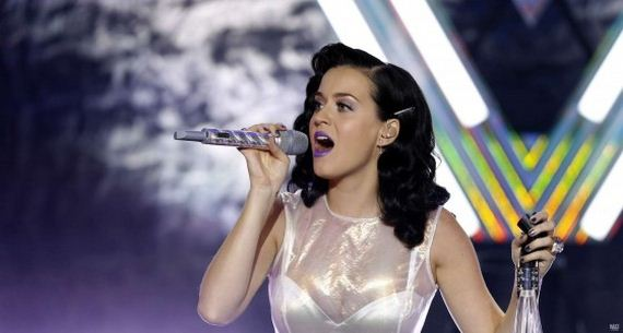 Katy-Perry -iHeartRadio