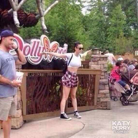 Katy-Perry-visiting-Dollywood