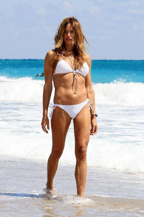 Kelly-Bensimon-White-Hot-Bikini