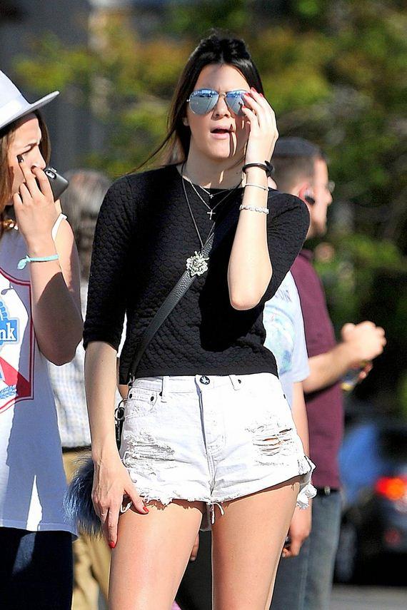 Kendall-Jenner-Leggy-West