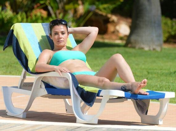 Kym-Marsh---In-a-bikini